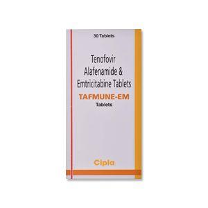 Tafmune EM Tablets