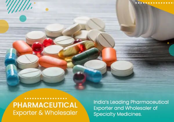 Trusted Medicine Supplier