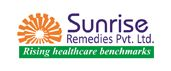 Sunrise Pharmaceuticals