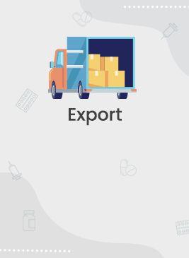 Pharmaceuticals Exporter