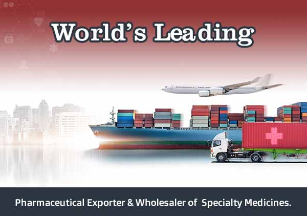 Trusted Medicine Supplier