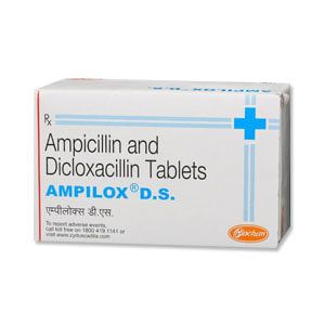 Ampilox DS Tablets