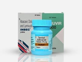 HIV AIDS Medicine