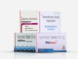 Arthritis Medicines