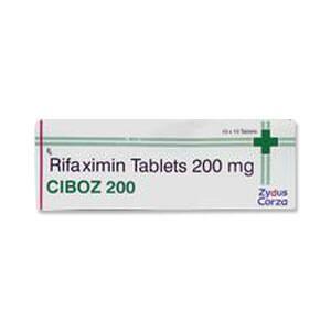 Ciboz 200mg Tablet