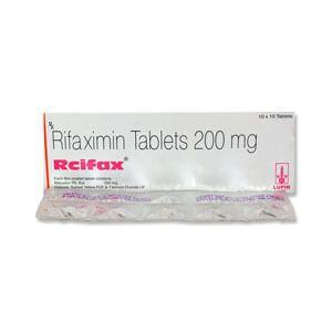 Rcifax 200mg Tablet