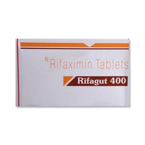 Rifagut 400mg Tablet