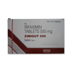 Zimigut 550mg Tablet