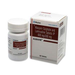 Albavir Tablet