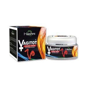 Hashmi Vegitot Cream (50g)