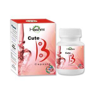 Hashmi Cute B Capsule (20caps)