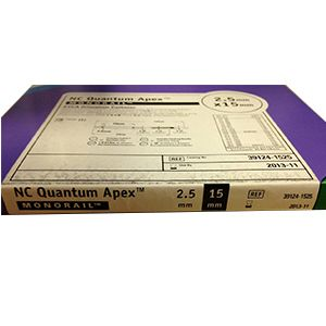 NC Quantum Apex