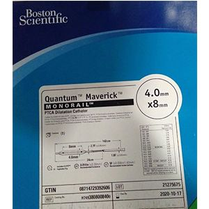 Quantum Maverick Balloon Catheter