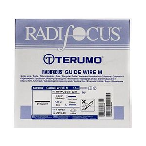 Radifocus Guide Wire M Guide Wire
