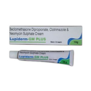 Lupiderm gm Plus Ointment