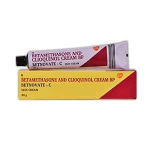 Betnovate-C Cream