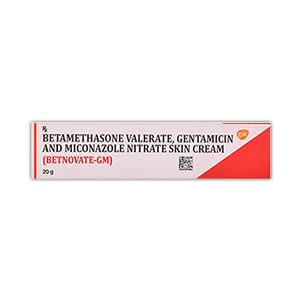 Betnovate-GM Cream
