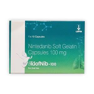 Idofnib 100 mg Capsules