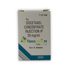 Taxocare 20mg Docetaxel Injection