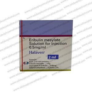 Halaven 0.5mg Eribulin Injection