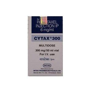 Cytax 300mg Paclitaxel Injection