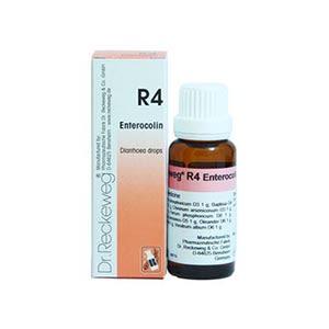 Dr. Reckeweg R4 Diarrhoea Drop