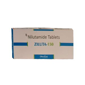 Ziluta Nilutamide 150mg Tablet