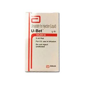 U-Bet Ulinastatin 100000 I.U Injection