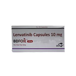 Bdfoie 10mg Lenvatinib Capsules