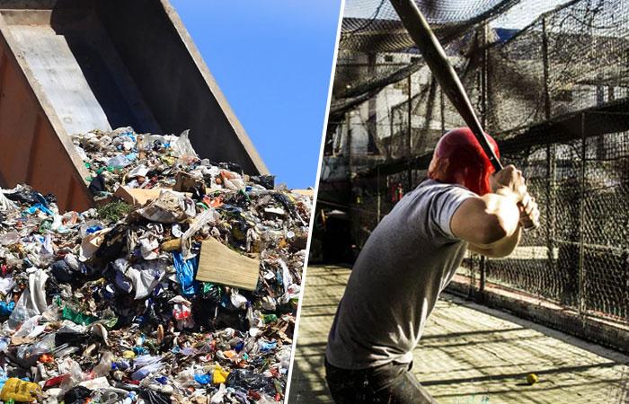 trash or homerun
