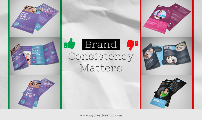 brand consistency matters
