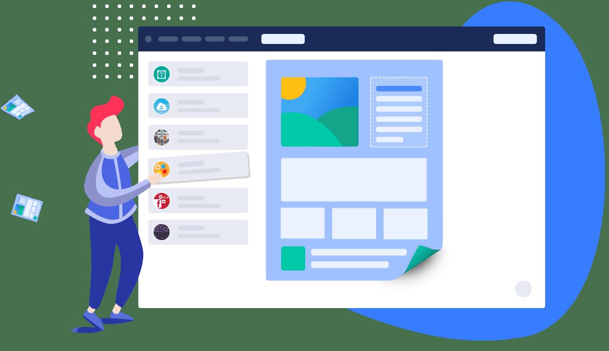 MyCreativeShop Design Software