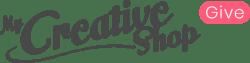 MyCreativeShop logo