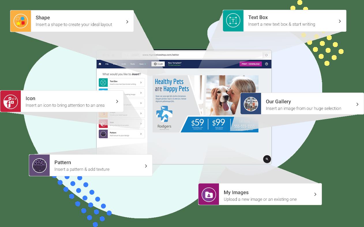 Design Software Features