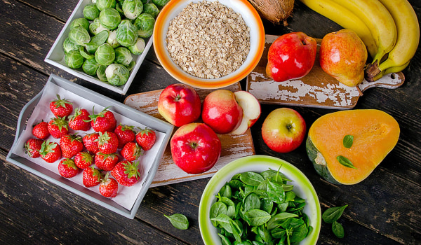Foods to reduce constipation & general habits to relieve constipation