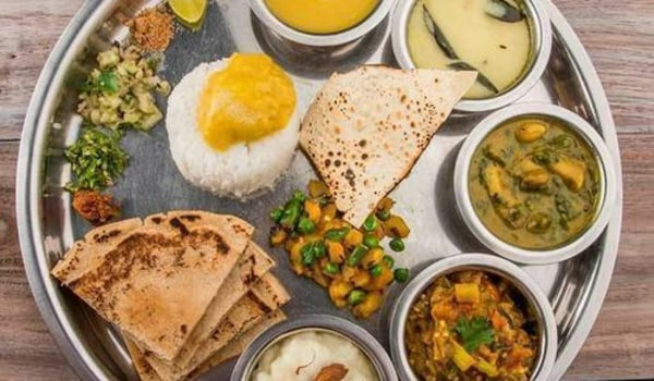 Navratre - Eating Tips & Guidelines by myDaily