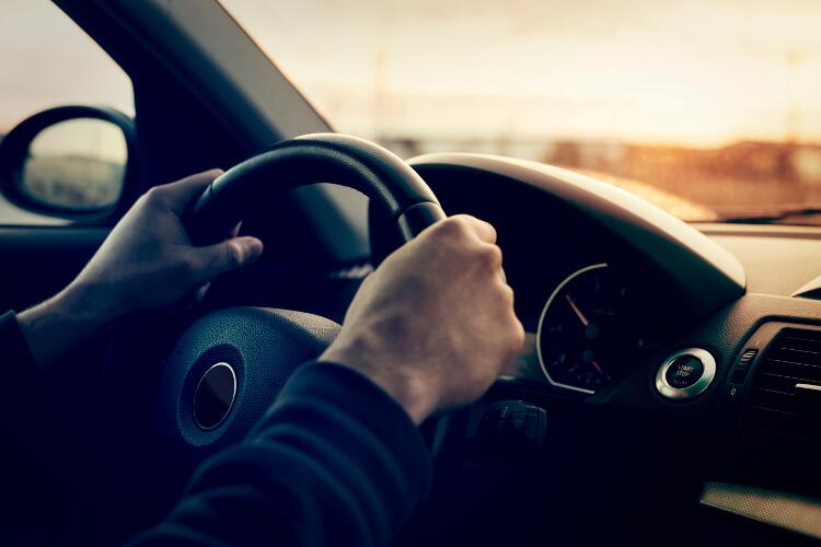 Hire a driver