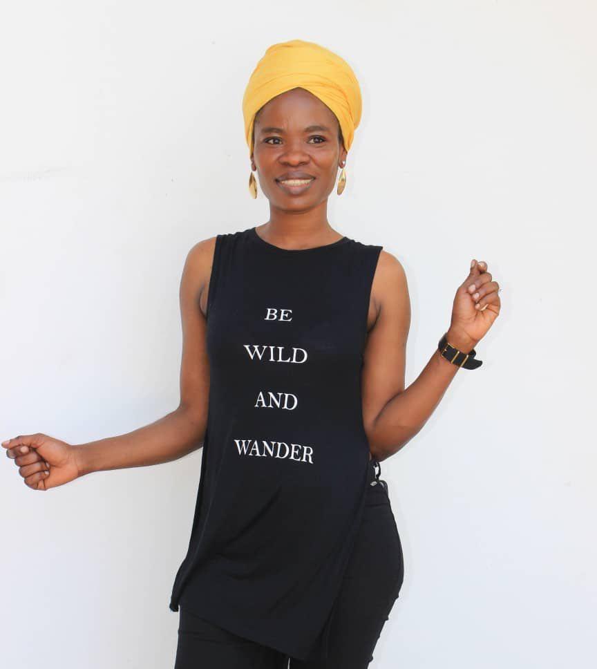 Ohemaa Woyeje Celebrates Birthday Today ⋆ myGHnews.com