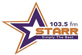 Starr Fm (103.5)