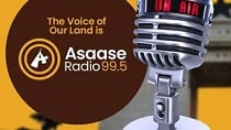 ASAASE RADIO 99.5