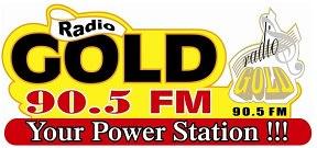 Radio Gold (90.5)