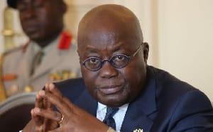 Mahama lacks respect for Ghanaians – Akufo-Addo