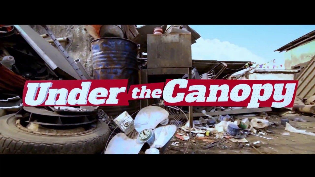 Frank Edwards Under The Canopy - Lyrics