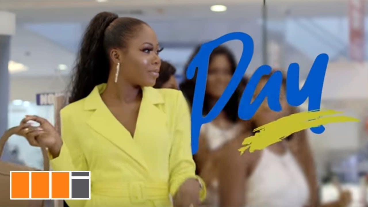 Freda Rhymz ft. D-Black - Pay (Official Music Video)