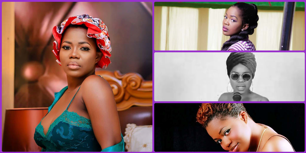 Mzbel Troll Fans With Bedroom Seductive Pictures