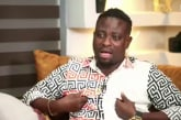 FULL VIDEO: SHE PUSHED MY HEAD INTO NE TWƐ(TOTO) SO I LICKED-BROTHER SAMMY OPENS UP BIG TIME