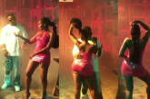 MzVee ft. Sarkodie - Balance ( Official Video )