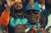 Shatta Wale - Mad Ting ft. Captan (Official Video)