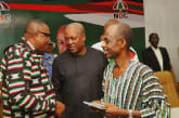 We shunned IPAC meeting because 2020 election was rigged - NDC