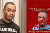 Twene Jonas declared wanted by Muslims across the world for insulting Prophet Mohammed